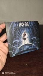 AC/DC Ballbreaker CD Original