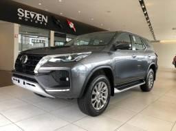 Título do anúncio: Toyota Sw4 SRX -  2021/2021 - 2000KM