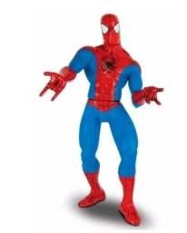 Boneco Homem Aranha 50cm