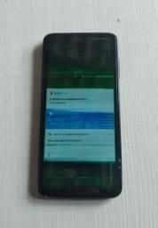 Moto G7/ 64Gb com Defeito