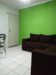 Vendo apto 2 quartos - Araçatuba - SP