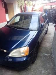 Honda Civic 2002 R$ 9.500