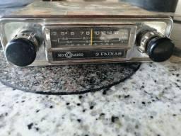 Motoradio original