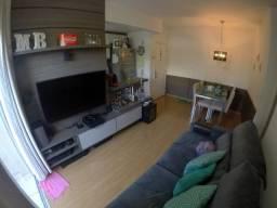 A.W Vende ! Apartamento com Quintal Mobiliado