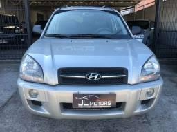 Hyundai/TUCSON Gl