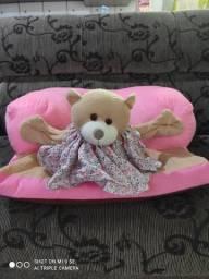 Ninho+ assento baby