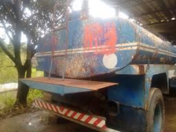 Tanque Pipa pra caminhão toco