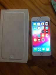 IPhone 6 128gb novinho