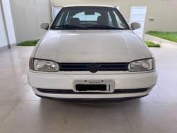 VW Gol Bola G2 1997 1.6 AP MI
