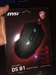 Mouse Gamer Interceptor DS B1