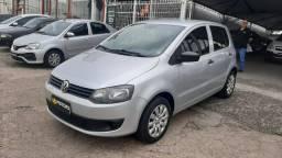 Título do anúncio: VW Fox 1.0 GII 2014 Impecável!