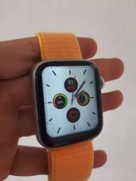 Relógio Smartwatch Iwo w26 Bluetooth Original