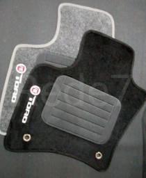 Fiat Toro Tapetes Automotivo