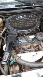 Motor 1.3 Fiesta Espanhol