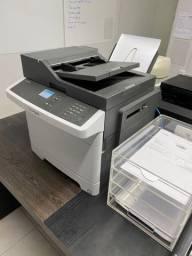 Impressora Lexmark CX 310dn