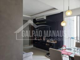 Apartamento Weekend - 2 quartos - Ponta Negra - APV78