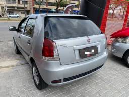 Carro, Fiat palio 2015