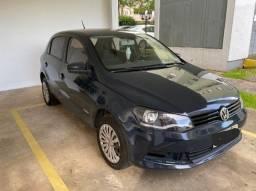 VW- Volkswagen (novo) Gol G6, 2013 - 83.000km