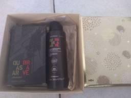 Perfume e desodorante top