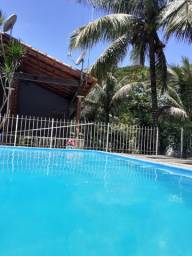Casa Com Piscina Itaipuaçu Estrada Cajueiros