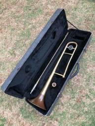 Trombone de vara Michael usado