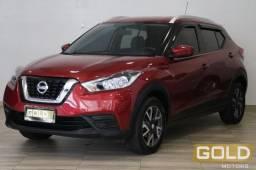 Nissan Kicks 1.6