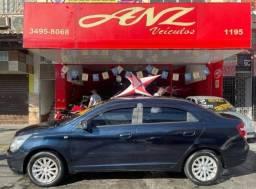 Título do anúncio: Chevrolet Cobalt 2012 Completão com GNV. Valor real, sem pegadinha!!!