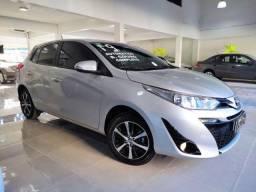 Título do anúncio: Toyota Yaris xs 1.5 aut  o mais barato confira!