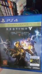 Destiny 1 edição completa