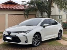 Corolla Altis Premium Hybrido
