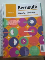 Livros Bernoulli vol.2