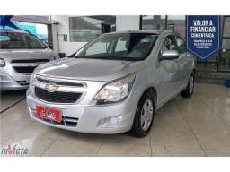 Título do anúncio: Chevrolet Cobalt 2015 1.8 mpfi lt 8v flex 4p automático