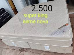 Super King Seme Nova