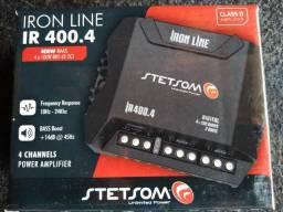 STET400RMS 4canais novo