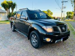 Nissan Frontier 4x4 190cv