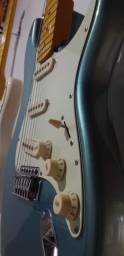 Troco guitarra tagima por violão takamine g