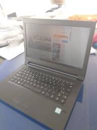 Título do anúncio: Notebook Lenovo revisado com garantia pagamento facilitado no cartão