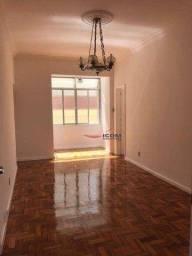 EXCELENTE Apartamento com 3 dormitórios à venda, 75 m² por R$ 540.000 - Catete - Rio de Ja