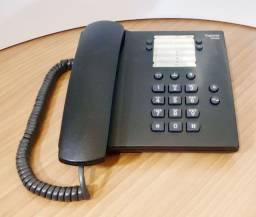 Telefone Fixo Gigaset Da100 Preto