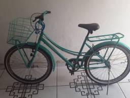 vendo uma bicicleta da (Gilmex retrô) nova!