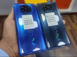 Pocophone X3 Global **