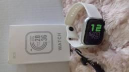 Smartwatch D20 plus . Últimas unidades !! Novo na caixa com garantia .