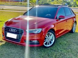 Audi A3 SportBack 2014 Todo Revisado 180cv