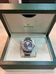 Relógio ROLEX Yacht - Master