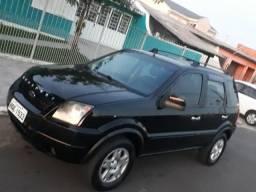 Ford Ecosport Xlt 1.6 Flex Barbada
