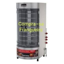 Frangueira Giratório