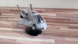 Battlestar galactica 2004 colonial raptor