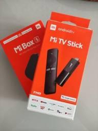 Mi Stick TV da Xiaomi - Novo Lacrado com Pronta Entrega