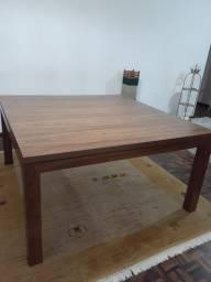 Mesa e tapete TORRO