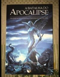 A Batalha do Apocalipse - Eduardo Spohr - Ed Verus